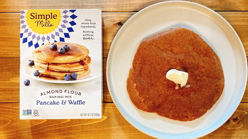 gf pancake mix